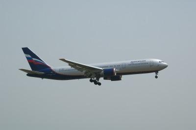 Aeroflot 767-300