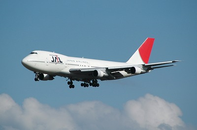 JAL747