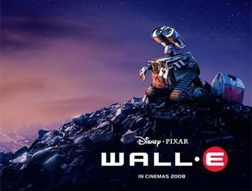 WALL E ウォーリー PIXAR ピクサー