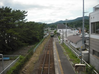 電車ガタンゴトン!1