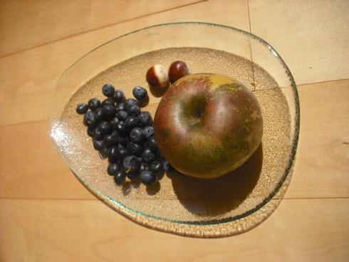 収穫 果物