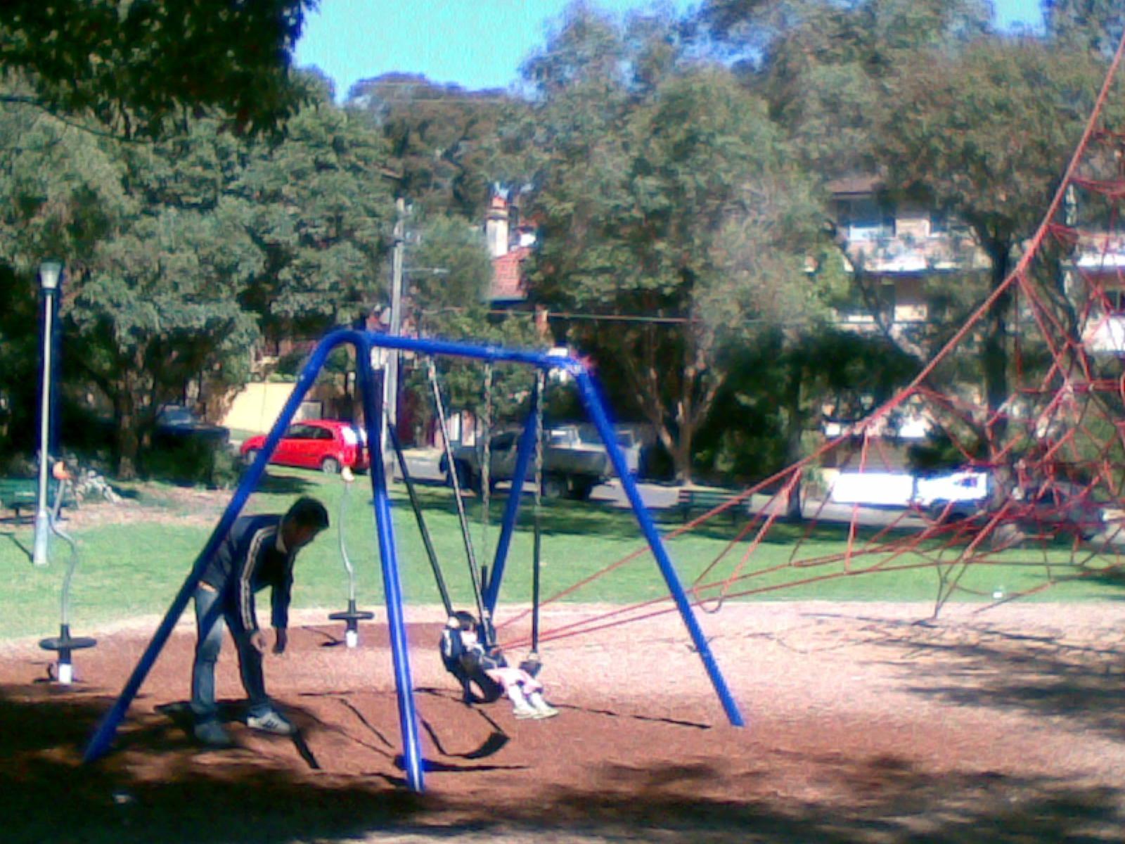 公園20090815