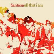 Santana 「all that i am」