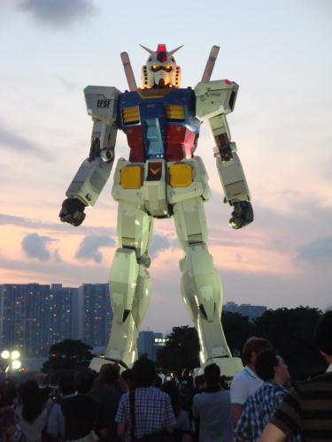 Gundam2