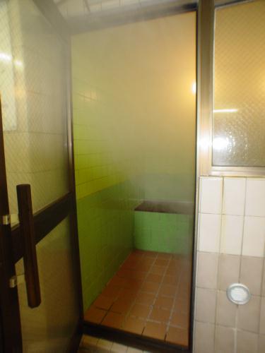 『えびすや』浴室2