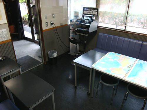 1F待合室2