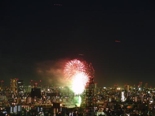 2009隅田川花火大会2