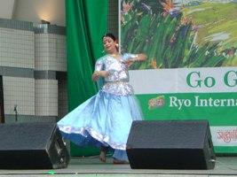 バングラ舞踏