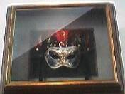 ウィーン館の仮面