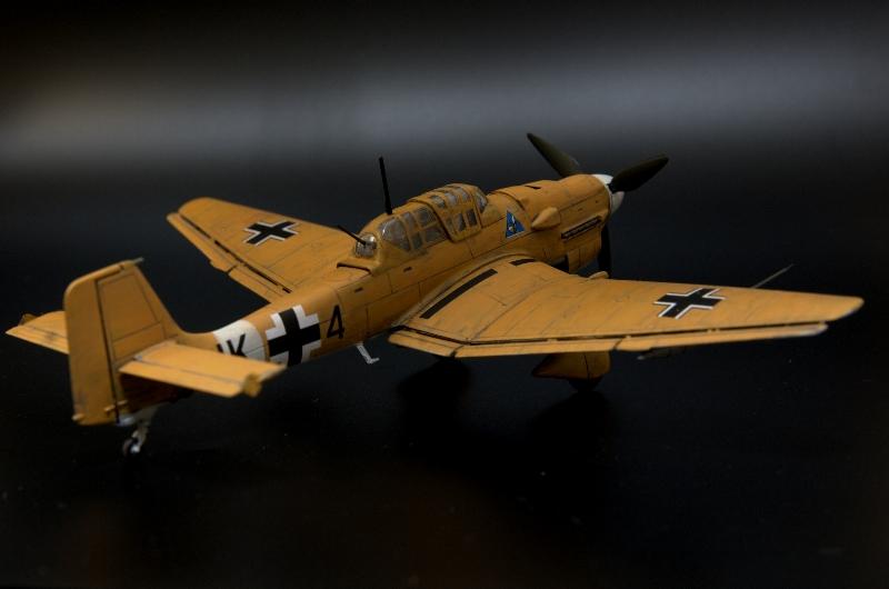 Ju87 B-2 05