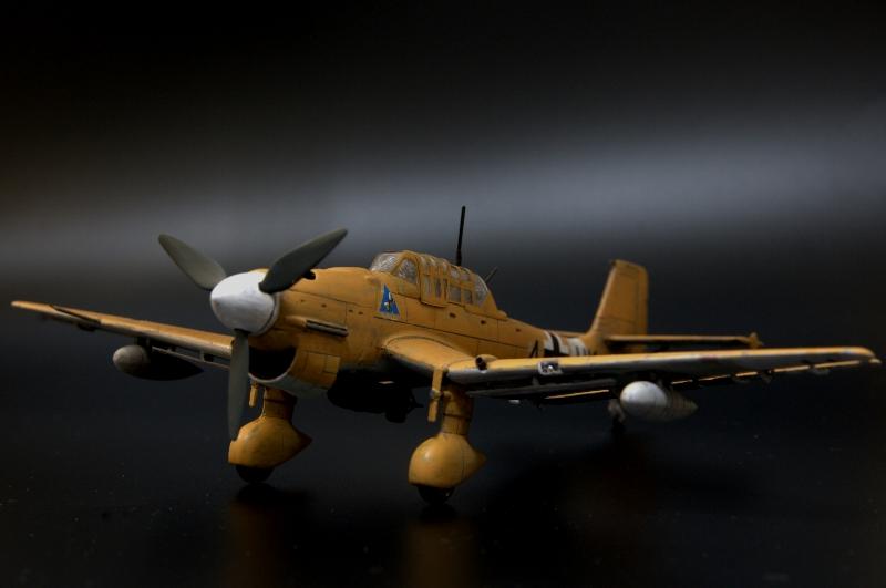 Ju87 B-2 02