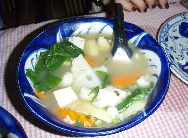 高棉厨房二