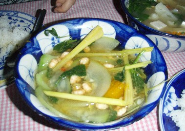 高棉厨房一