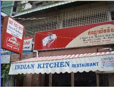 印度餐#21381;的#38376;口
