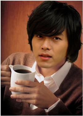 コーヒーはブラックで・・