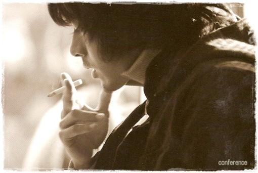 たばこビニ