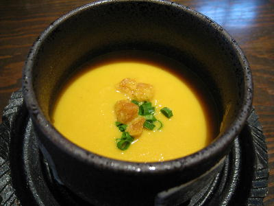 スープ@びさろ