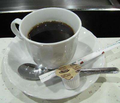 コーヒー@巨匠