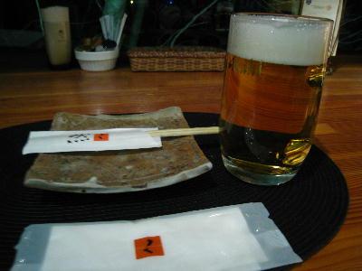 ビール@然々