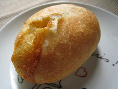 チーズ@小麦