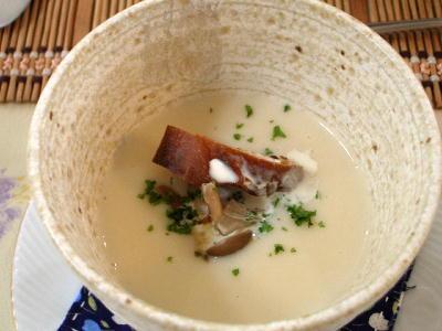 スープ@自由亭