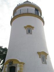 003マカオ・ギアの灯台