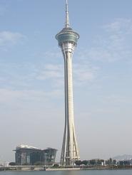 011マカオタワー