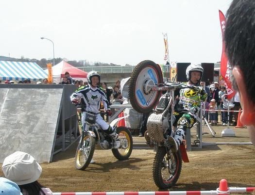 011バルーンフェス バイク