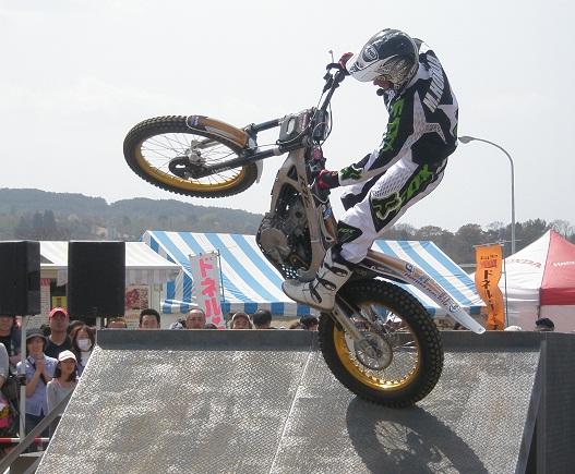 024バルーンフェス バイク4