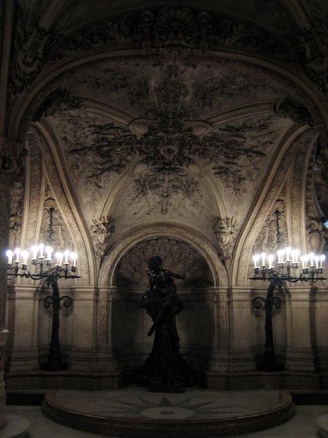 パリ・オペラ座ガルニエ-1