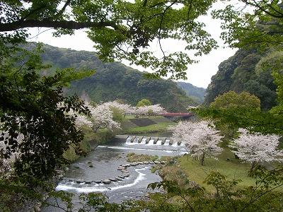 川辺岩屋公園2