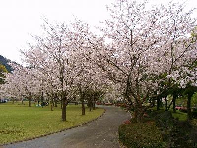 川辺岩屋公園4