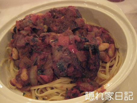 Beef braciole