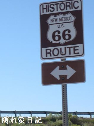 Histric route 66