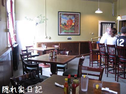 tupelo's restaurant