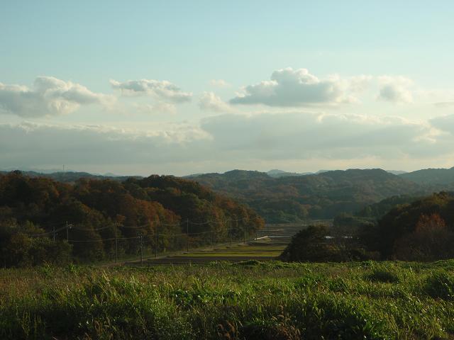 伊賀の田3