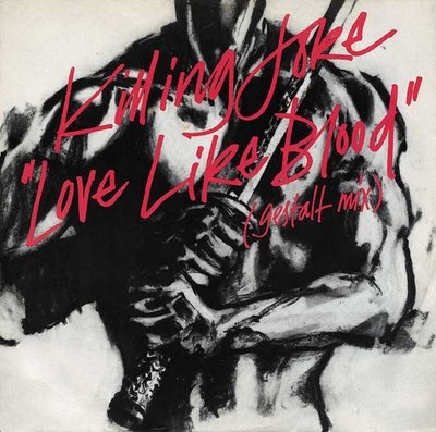 Love Like Blood [Gestalt Mix]