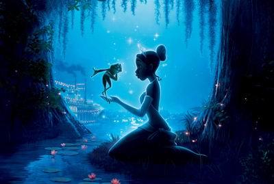 プリンセスと魔法のキス-1