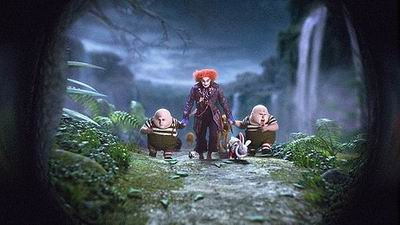 Alice in Wonderland-2