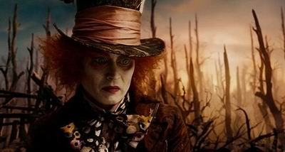 Alice in Wonderland-J-2