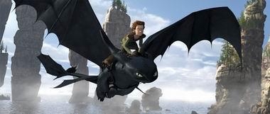 ヒックとドラゴン-1