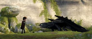 ヒックとドラゴン-2