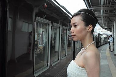 阪急電車 片道15分の奇跡-1