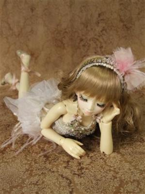 「姫ドレス」
