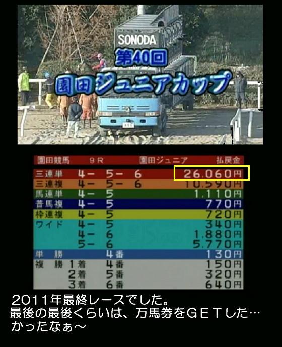 園田ジュニアカップ