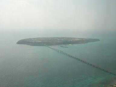 宮古島来間島