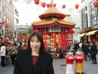 春節祭2006年