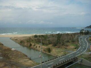 カニツアー日本海20110308