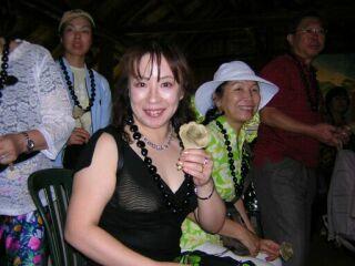 2010直美・ハワイオプション申し込み