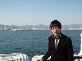 神戸コンチェルト船上恒
